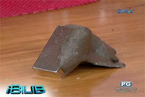 iBilib: Monster-eating magnet