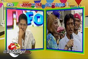 Eat Bulaga: Mga Quando ni Lola Tinidora, sasali raw sa sports fest