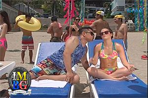 'Bubble Gang' Bloopers: Ang