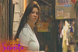 Poor Señorita: The chronicles of Rita