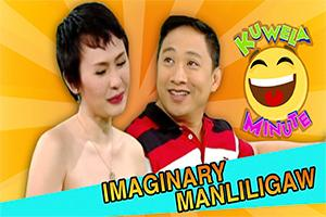 Kuwela Minute: Imaginary friends