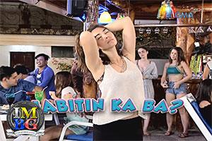 Bubble Gang Ep. 1023: Beach party