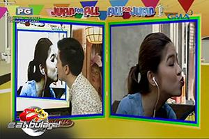 Eat Bulaga: Ang peace offering ni Yaya Dub kay Alden Richards