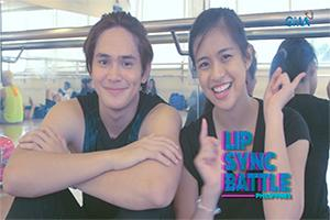Ruru Madrid and Gabbi Garcia invite you to watch 'Lip Sync Battle Philippines!'