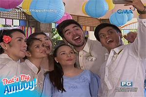 That's My Amboy: Happy ever after