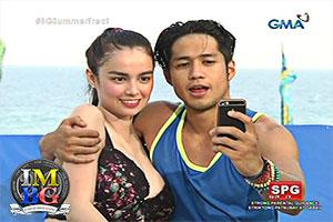 Bubble Gang: Hokage moves with Kim Domingo
