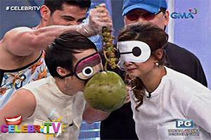 CelebriTV: Blind items, muling nagpakaba