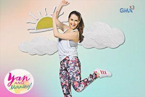 Yan Ang Morning!: Simula ngayong May 2 na
