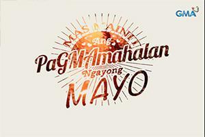 Mas mainit ang pagmamahalan ngayong Mayo