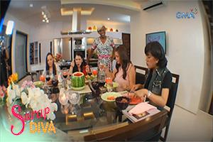 Sarap Diva: Mother's day special