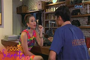 Poor Señorita: Sina Paeng at Piper