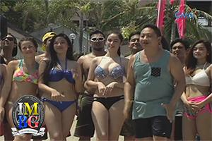 Bubble Gang 'Behind the Scenes': It's a wrap!