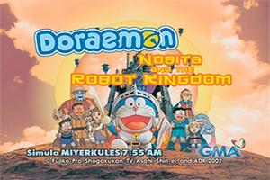 Doraemon: Sino ang bagong makakalaban ni Doraemon?