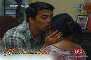 Magpakailanman: My little wife