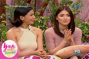 Yan Ang Morning!: Traditional o modernong panliligaw?