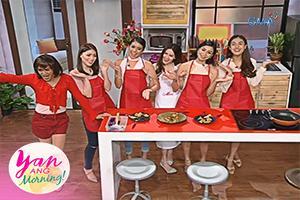 Yan Ang Morning! Ep. 6: Meet the Sang'gres of 'Encantadia