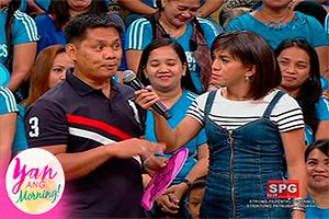 Yan Ang Morning!: To cut or not to cut?