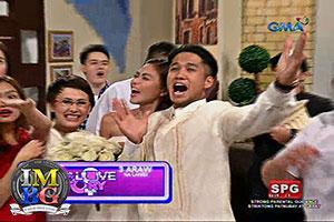 Bubble Gang: Sabay-sabay na celebration!