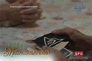 Magpakailanman: Jennylyn Mercado and Jerald Napoles in