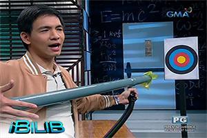 iBilib: How to make a vacuum bazooka