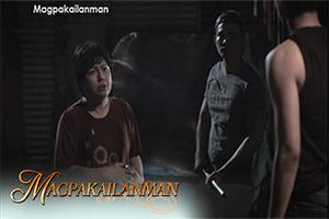 Magpakailanman: