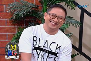 'Bubble Gang' Bloopers: 'Wag ka masyadong wild, Bitoy!