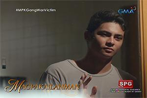 Magpakailanman: Gang war victim