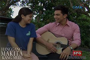 Hanggang Makita Kang Muli: Guitar lessons