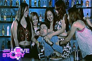 Juan Happy Love Story Ep. 7: Transformation Tuesday