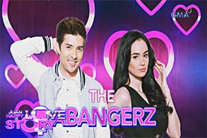 Juan Happy Love Story Wk. 1: Ang abangerz