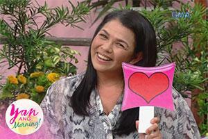 Yan Ang Morning!: Lotlot de Leon, magpapakasal na!