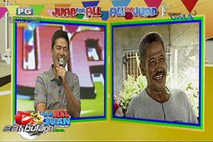 Eat Bulaga: Sugod Bahay winner, hinulaan ang pangalan ng ilang dabarkads