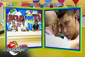 Eat Bulaga: Sugod Bahay winner, may sikretong ibinulong sa dabarkads