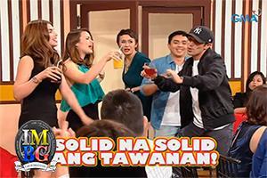 Bubble Gang Ep. 1027: Tama na ang bangayan