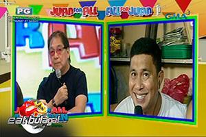 Eat Bulaga: Ano raw ang suwerteng oras ng pagluluto para kay Jose Manalo?