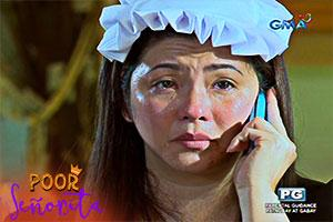 Poor Señorita: A mom's lullaby