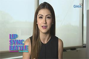 Carla Abellana, sasabak na sa 'Lip Sync Battle Philippines!'