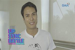 Rafael Rosell, may gagawing pasabog sa 'Lip Sync Battle Philippines'