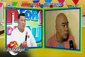 Eat Bulaga: Jose, Wally, Joey at Allan K, nag-kuwento tungkol sa kahirapan noon