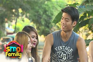 'Ismol Family' Bloopers: Machong bakla!