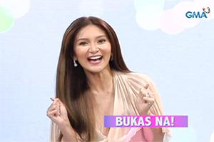 Laff, Camera, Action!: Bukas na