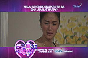 Juan Happy Love Story: Ang plano ni Bob