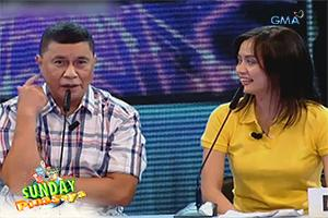 Sunday PinaSaya Ep. 43: Dugong at Simpleni, official na!