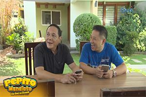 'Pepito Manaloto' Bloopers: Signs of aging