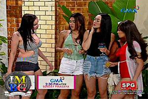 Bubble Gang: