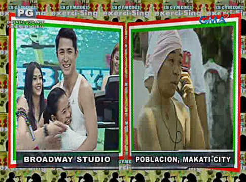 Eat Bulaga: Ang Karibal ni Wally