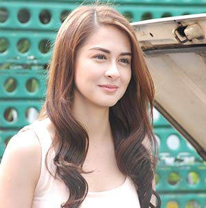 Take a glimpse of Marian Rivera as the boss in the upcoming GMA Films 'My Lady Boss' which begins airing on February 2013. - marian_rivera_is_my_lady_boss_1362375140