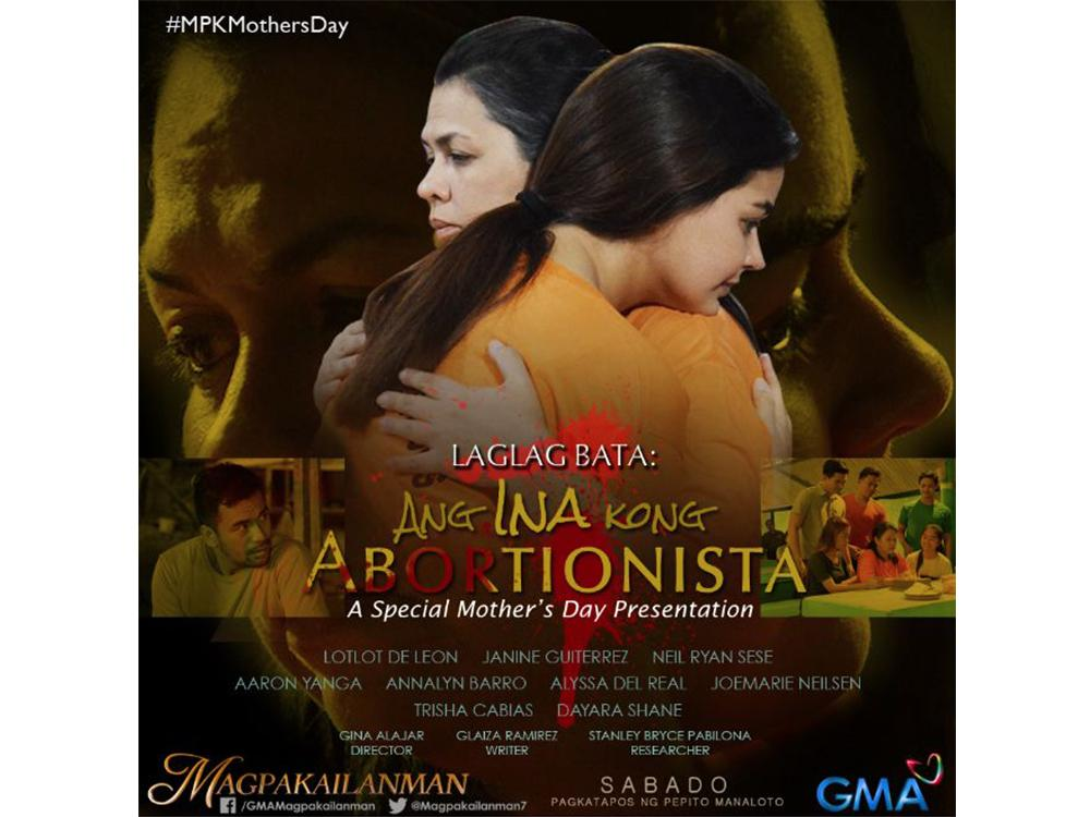 GMA Network: MAGPAKAILANMAN (Mel Tiangco) - Page 26 — PinoyExchange com