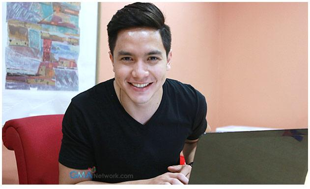 Alden Richards Pambansang Dimples Most Promising Actor