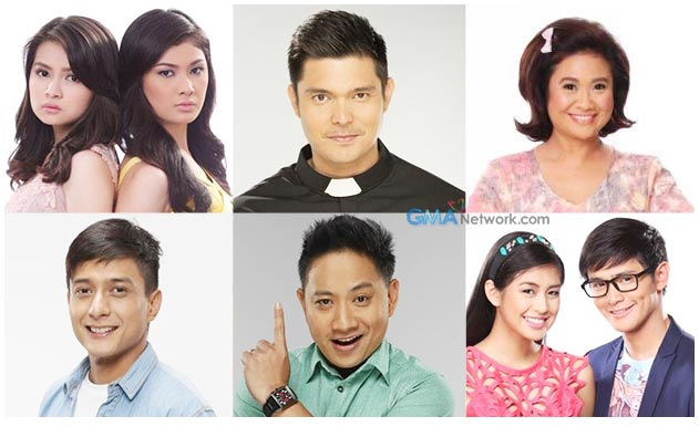 GMA maintains strong performance in Urban Luzon and Mega ...